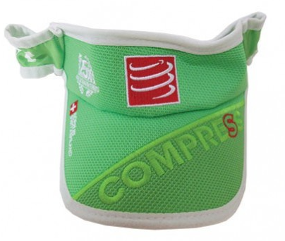 Compressport ultralight  Visor Cap. Assorted colours