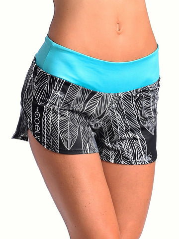 Coeur Run Shorts Lakota
