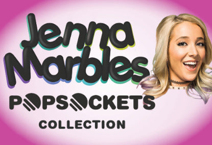 Jenna Marbles Collection
