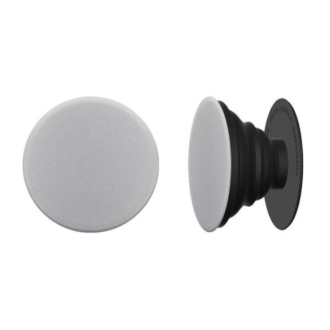 Aluminium Space Grey Single PopSocket