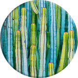 PopSockets Cactus Patch