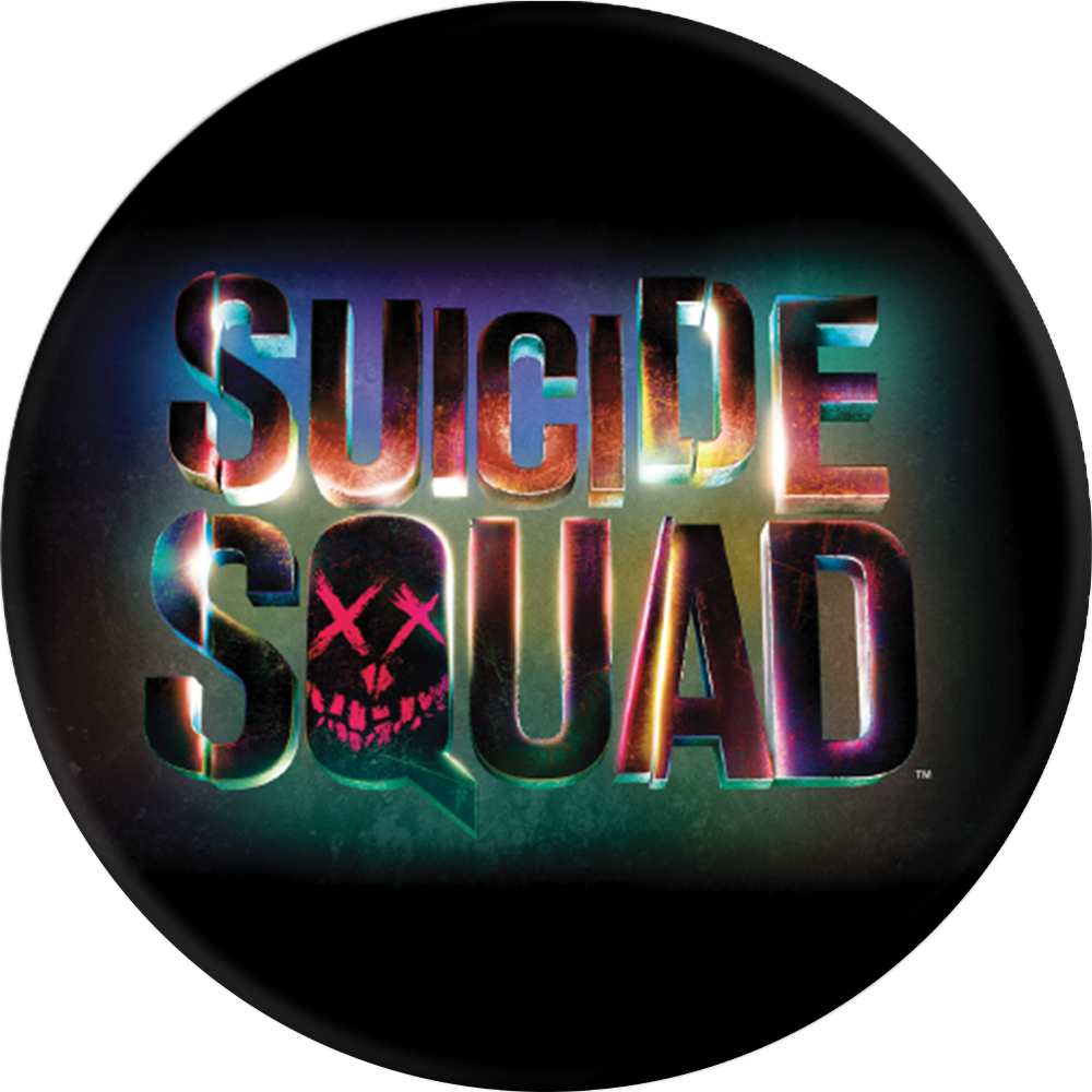 Popsockets Suicide Squad