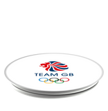 PopSockets Team GB White
