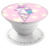 PopSockets Unicone Bubblegum
