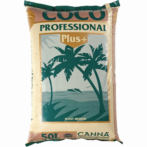 Coco Professional PLUS 50lt Canna