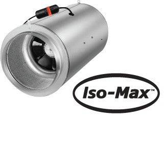 Iso-Max Fans