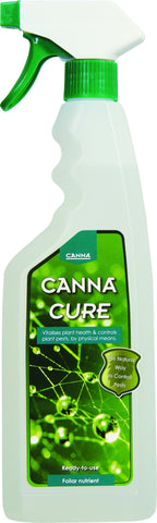CannaCure Ready to Use