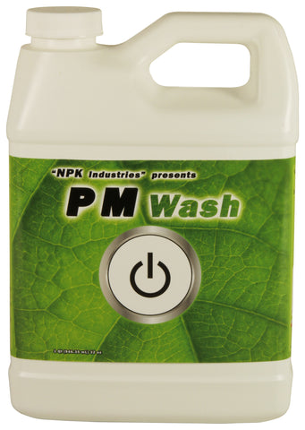 Powdery Mildew Wash 1lt