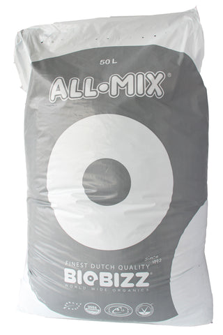 Bio Bizz All Mix 50lt