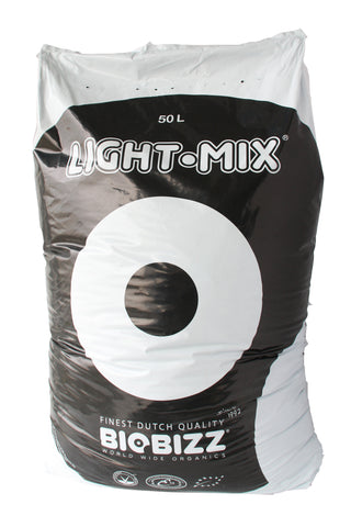 Bio Bizz Light Mix 50lt