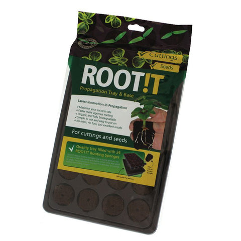 ROOT !T Natural Rooting Sponge