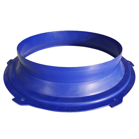 Opticlimate Ducting Flange