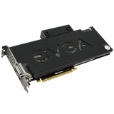 EVGA GeForce GTX TITAN X Hydro Copper 12 GB GDDR5, 384bit, PCI Express 3.0, 12G P4 2999 KR