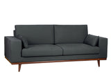 Colton Sofa - Pebble Grey - Vilaasita  - 2