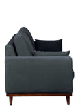 Colton Sofa - Pebble Grey - Vilaasita  - 3