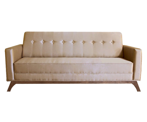 Brooklyn Sofa - Champagne - Vilaasita  - 1