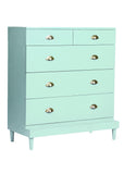 Charlotte Chest - Cascade Blue - Vilaasita  - 2