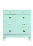 Charlotte Chest - Cascade Blue - Vilaasita  - 4