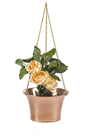 Azalea Copper Planter - Vilaasita  - 1