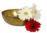 Anaya Fruit Bowl - Brass - Vilaasita  - 2