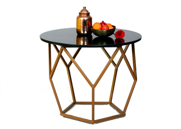 Pentagon Granite Table - Vilaasita  - 1