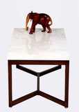 Allison Marble Coffee Table - Vilaasita  - 3