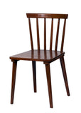 Addison Teak Chair - Vilaasita  - 2