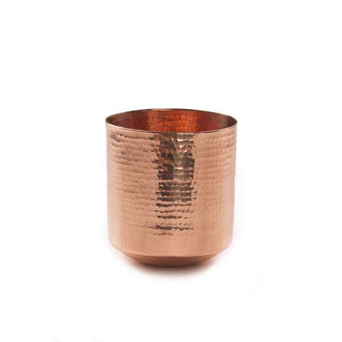 Azura Table Vase - Copper - Vilaasita  - 1