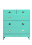 Charlotte Chest - Surf Green - Vilaasita  - 3