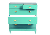 Charlotte Chest - Surf Green - Vilaasita  - 4