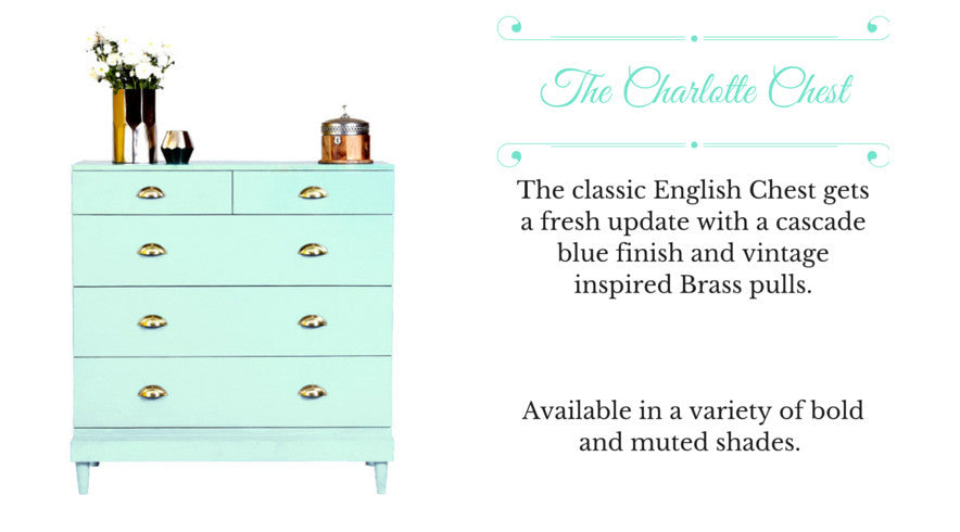 The Charlotte Chest