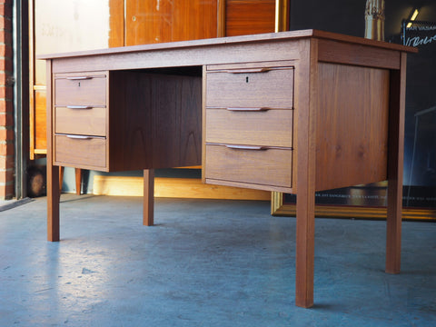 Mid Century Desks, Bureauxs & Writing Tables