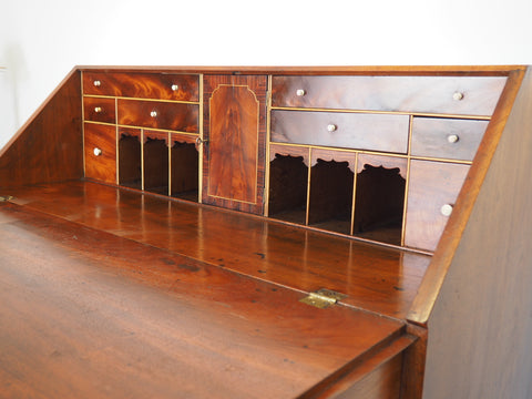 Antique Dressers and Storage