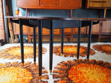 Vintage Retro E Gomme G Plan Drop Leaf Occasional Table - erfmann-vintage