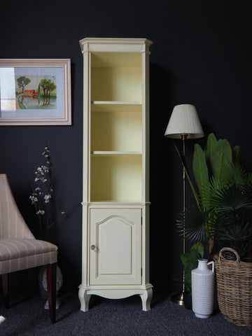 Laura Ashley Home Provencale Bookcase Display Cabinet