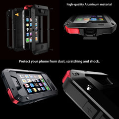 Waterproof Shockproof iPhone 6 Case
