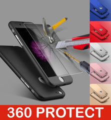 iPhone Case 360° Protection
