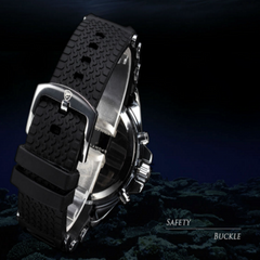 Mens Shark Watch