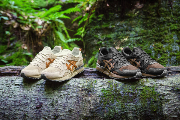 ASICS TIGER L1 QUICKSTRIKE - TARTUFO PACK Coming Soon