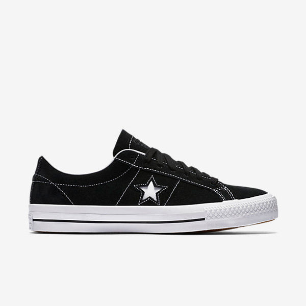 f23f4243cc08 discount code for converse cons one star pro low top black b5eab c6f52