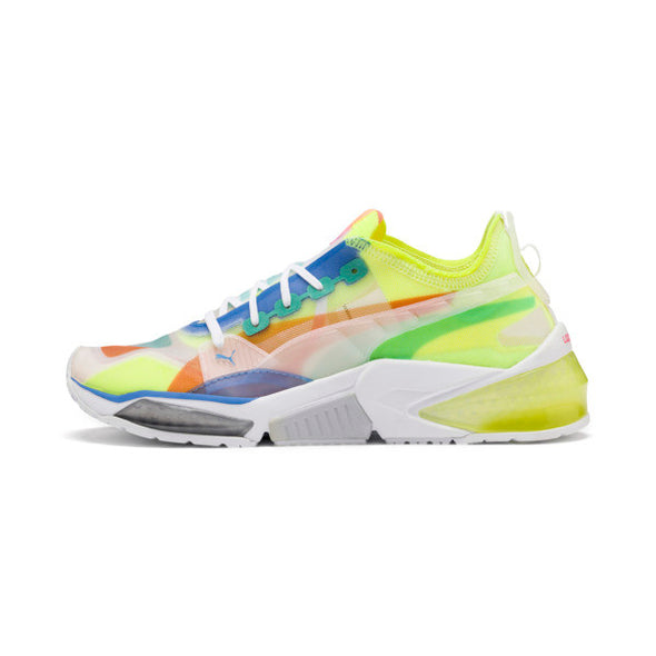 LQDCELL Optic Sheer Men's Training Shoes - Multi / Clear