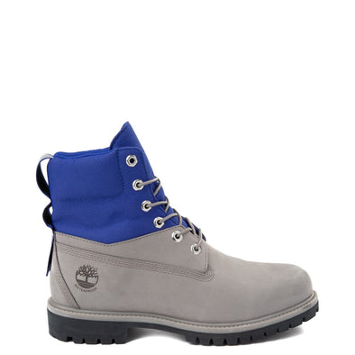 MEN'S TIMBERLAND 6-INCH WATERPROOF REBOTL™  BOOTS - STEEPLE GREY