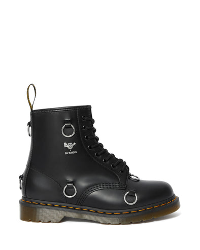 "DR. MARTENS x RAF SIMONS ""60th Anniversary"" 1460 - Black / Smooth"