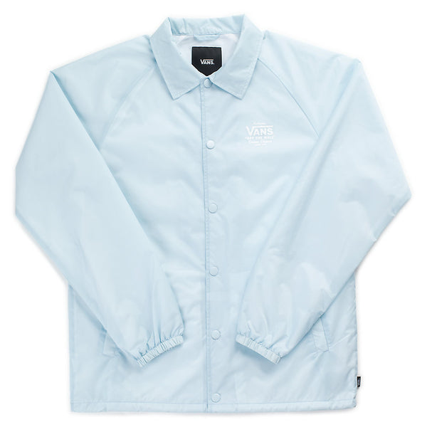 Vans TORREY COACHES JACKET - Baby Blue – Atmos New York 8d1e54606