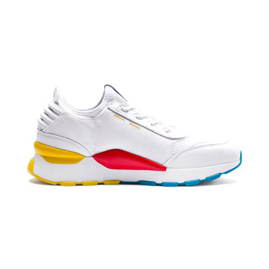 PUMA RS-0 Play - White/Multi
