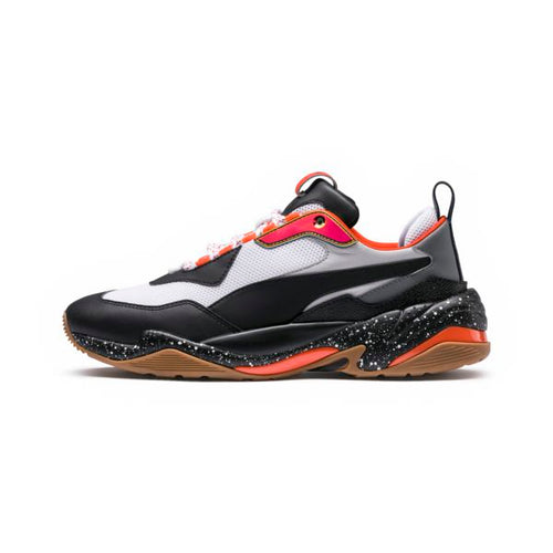 JR PUMA THUNDER DESERT SNEAKERS - MULTI