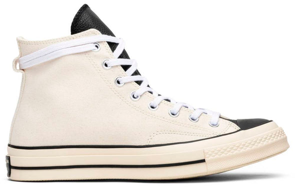 FEAR OF GOD CONVERSE CHUCK 70 - Natural Ivory / Black