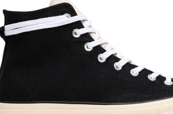 FEAR OF GOD CONVERSE CHUCK 70 - Black / Natural