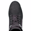 TIMBERLAND MEN'S FIELD GUIDE TALL BOOTS - BLACK NUBUCK