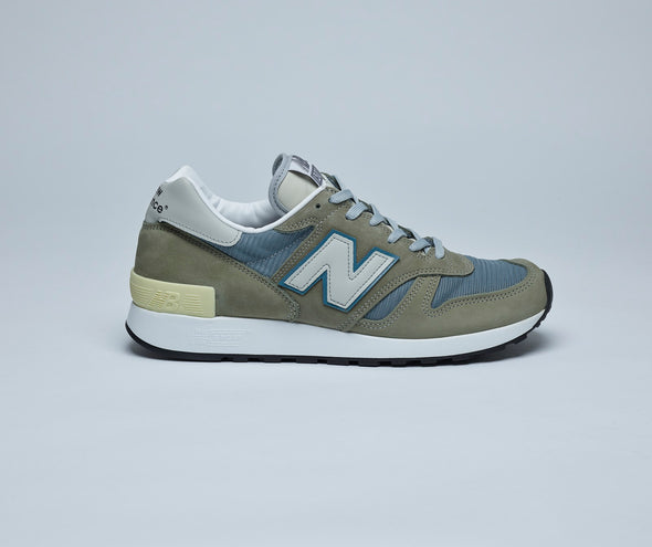 NEW BALANCE M1300 (Limited Edition) - Stone Blue / Gray